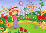 Strawberry Shortcake Jigsaw