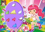 Strawberry Shortcake Games For Girls Free Online