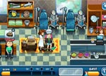 The Doctor Hospital Game