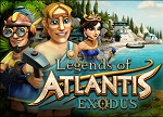 Legend of Atlantis Exodus