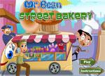 Mr Bean Bakery