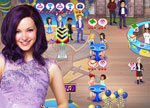 Party at Auradon