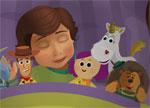 Toy Story - Bonnie's Flashlight