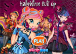 Hallowinx Suit Up