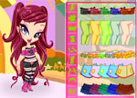 Pop Pixie Amore Dress Up Games