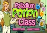 Winx Potion Class
