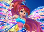 Winx Sirenix Bloom