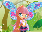 Fairy Doll Fashion