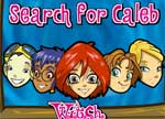 Witch Search for Caleb