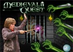 Zack & Cody Medieval Quest